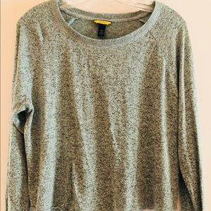 Prince & Fox Long Sleeve Pullover Size Small